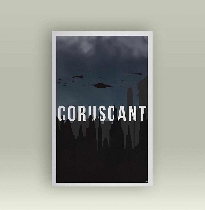 SW-Coruscant