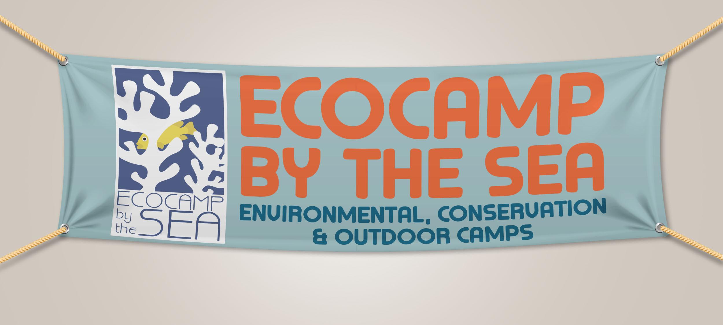 EcoCamp Banner
