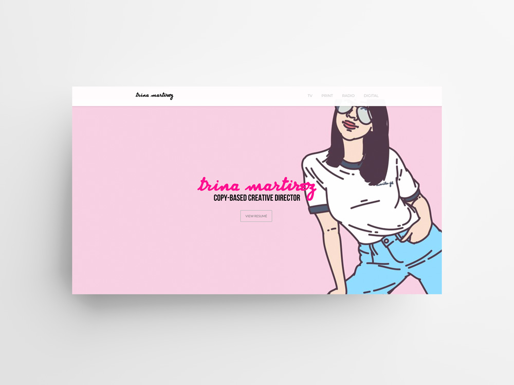 Trina-Desktop-View
